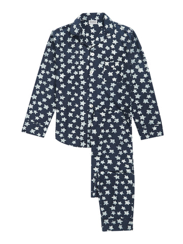 Men's Star Pyjama Set