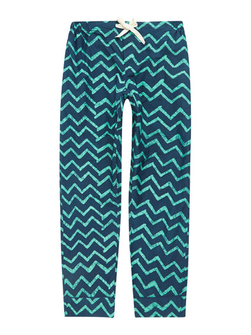 Men's Wave Pyjama Trousers