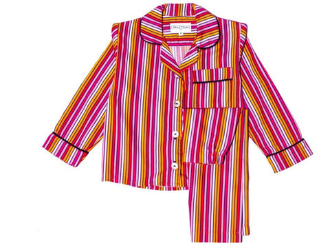 Children's candy Stripe