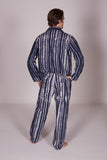 Men's Stripe Pyjama Trousers