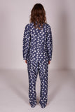 Women's Star Pyjama Trouser Set
