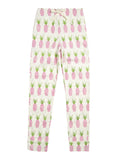 Women's Pineapple Pyjama Trousers