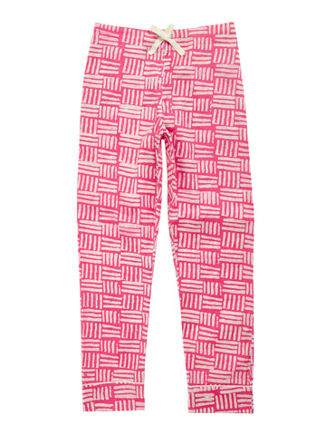 Women's Kente Pyjama Trousers
