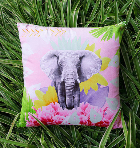 Proud Tembo - Cushion cover