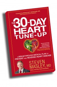 The 30-Day Heart Tune-Up_Dr Saras Book Club #8