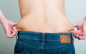 How Hormone Metabolic Mayhem Could Be Whipping You Up a Muffin Top