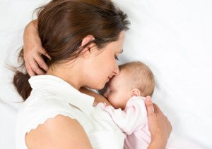 Motherhood - How Breastfeeding and Weaning Affect Your Feelings