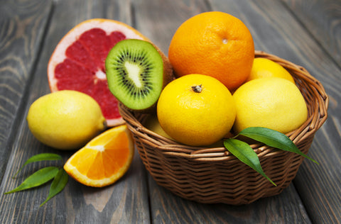 Vitamins and Minerals for Skin Health