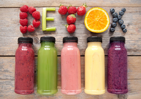 What is a Detox?