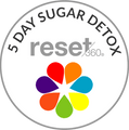 5-Day Sugar Detox Program