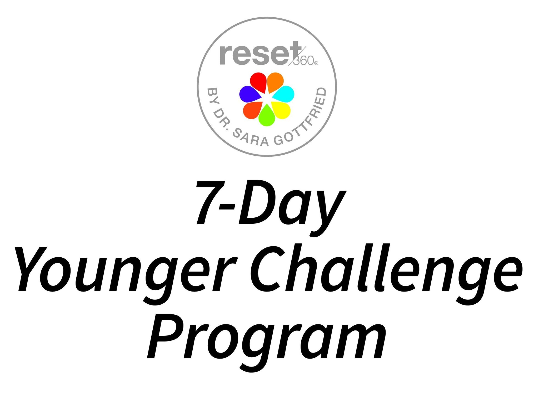 7-Day Younger Challenge
