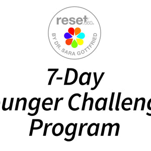 7-Day Younger Challenge Digital Solutions Gottfried Institute