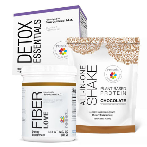 Basic Detox Kit Kits FW