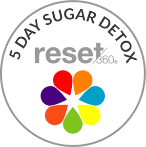 Basic Sugar Detox Kit + 5 Day Detox Program Kits FW