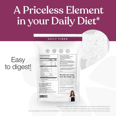 Image of Daily Fiber Supplements FW
