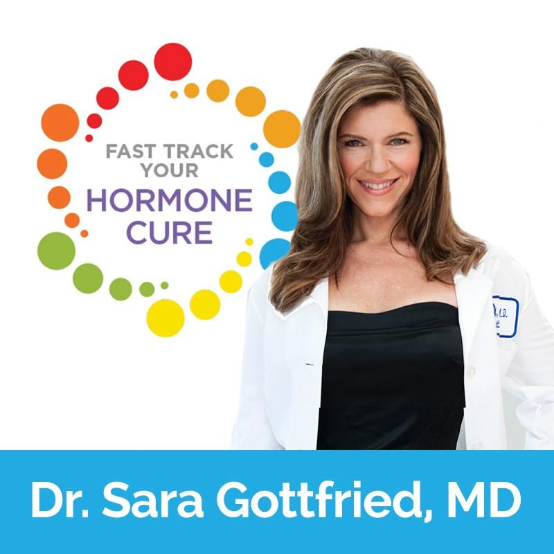 Fast Track Your Hormone Cure (10-Day Program)