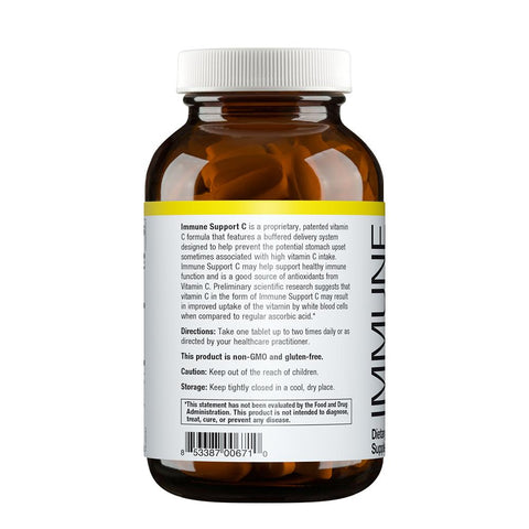 Image of Immune Support C Supplements Reset360