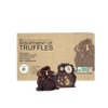 ORGANIC 85% DARK RAW CHOCOLATE & SPROUTED NUTS & SEEDS TRUFFLES Shakes Reset360 Box 8 - Organic Dark Chocolate Truffles