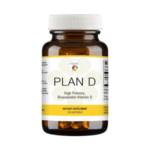 Plan D Supplements Reset360