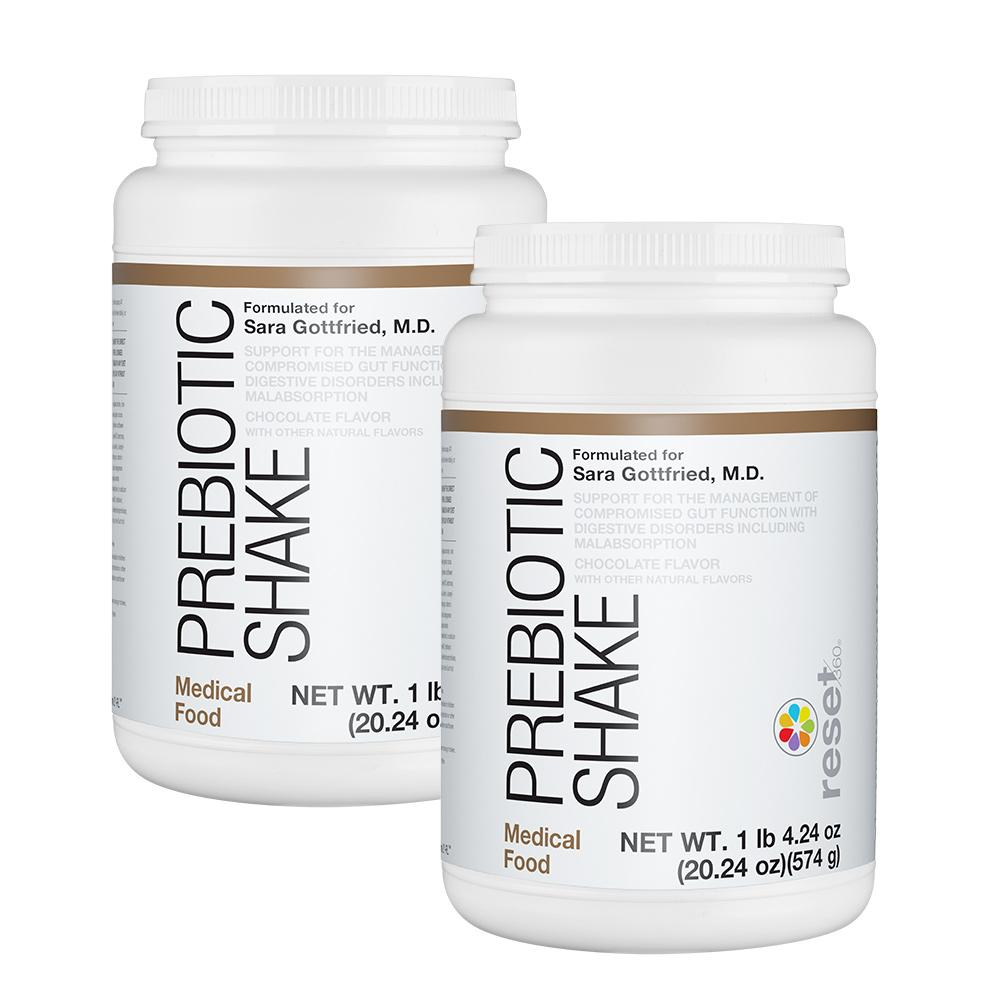 Prebiotic Shakes (Medical Food) - Bundle 2