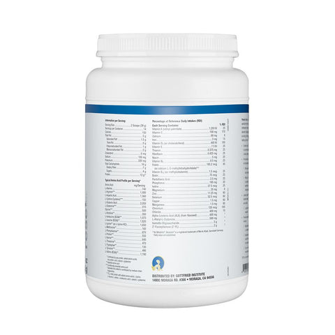Prebiotic Shakes (Medical Food) Shakes Reset360