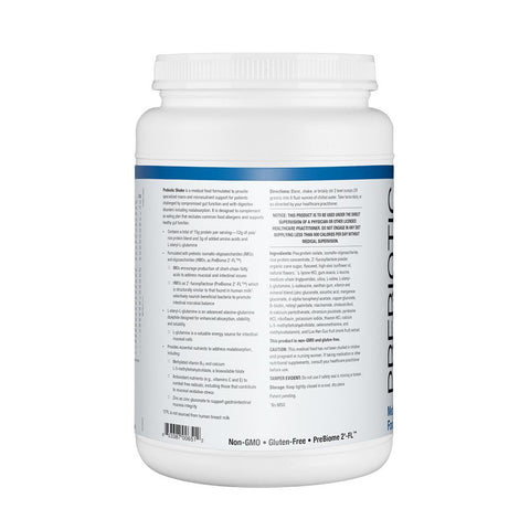 Image of Prebiotic Shakes (Medical Food) Shakes Reset360
