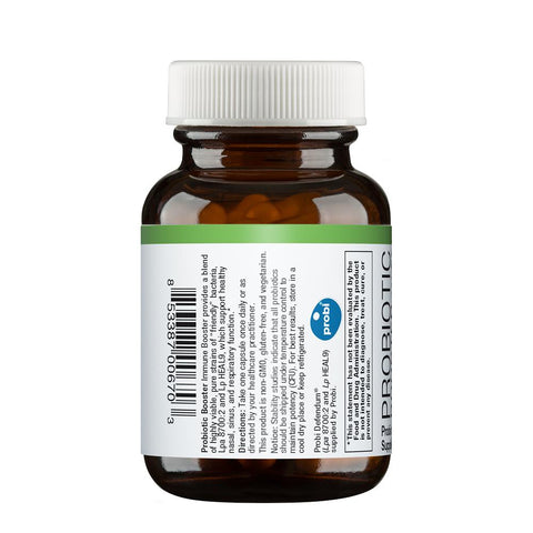 Image of Probiotic Booster Supplements Reset360