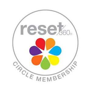Reset360 Circle Membership Digital Solutions Reset360