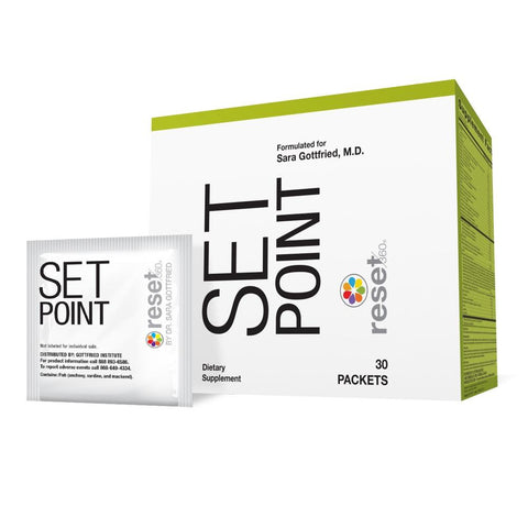 Set Point Supplements Reset360 Set Point