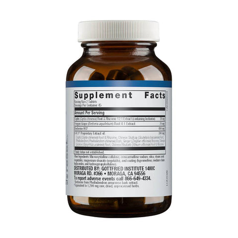 Image of Support Team Supplements Reset360