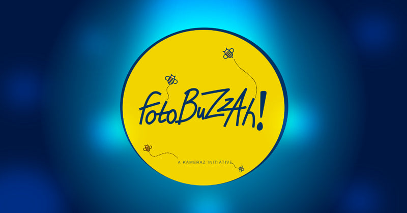 The FotoBuZzAh! goes online this March!