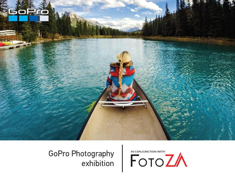 GoPro Photographic Exhibition