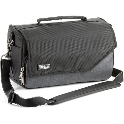 ThinkTank Mirrorless Mover 25i Pewter Bag (11194743687)