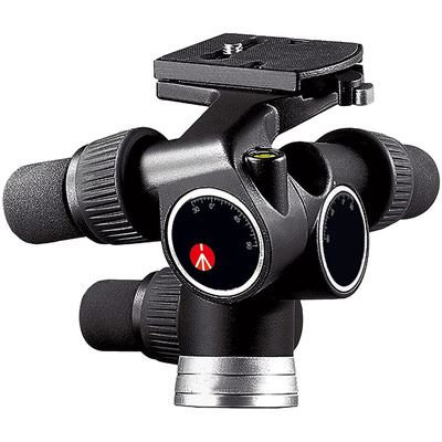 Manfrotto 405B Pro Geared Head (755176833123)