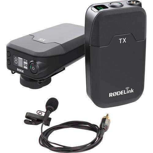 Rode RodeLink Wireless Filmmaker Kit (775231242339)