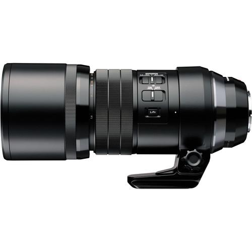 Olympus M.Zuiko Digital ED 300mm f/4 IS Pro Lens - Olympus - KAMERAZ (576541524000)