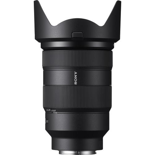 Sony FE 24-70mm f/2.8 GM Lens - Sony - KAMERAZ (429057998880)
