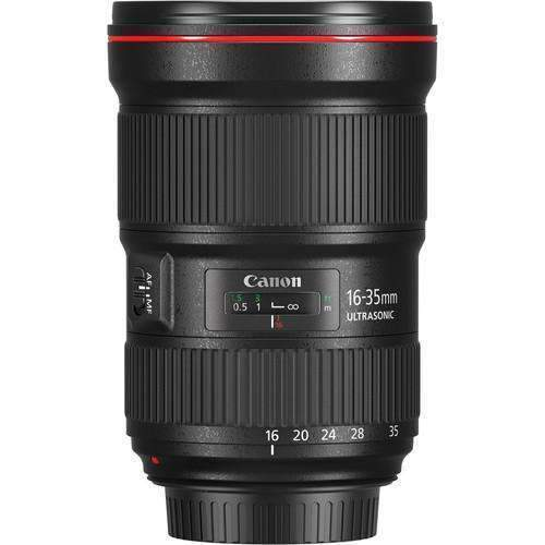 Canon EF 16-35mm f/2.8L III USM Lens R3000 CASH BACK (751308570723)
