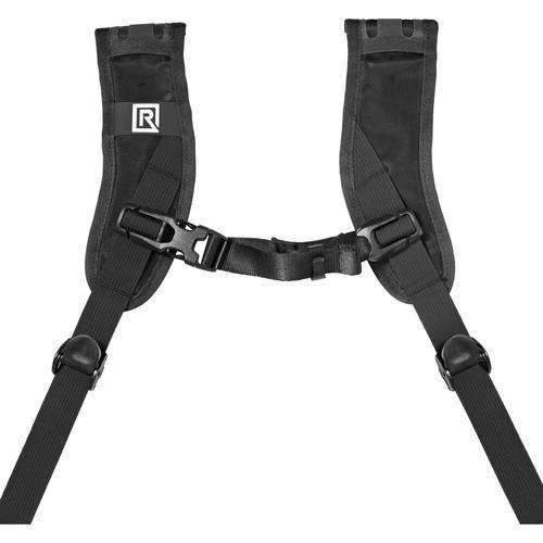 BlackRapid Double Breathe Camera Harness - BlackRapid - KAMERAZ (10601532679)