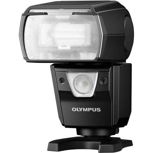 Olympus FL-900R Electronic Flash (576616726560)