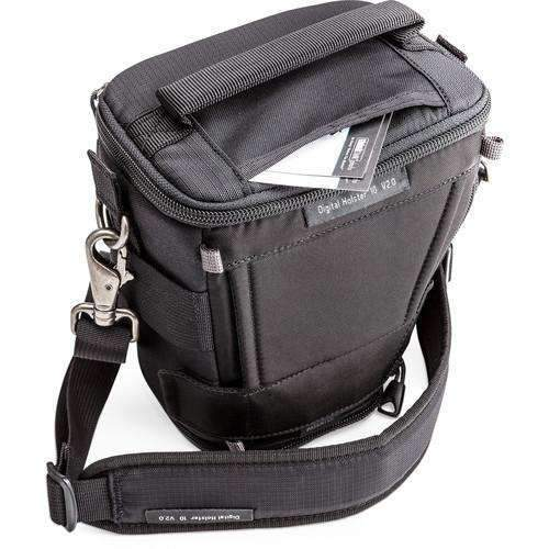 ThinkTank Digital Holster 10 V2.0 - Thinktank - KAMERAZ (11194899783)