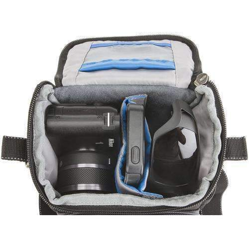 ThinkTank Mirrorless Mover 10 Dark Blue - Thinktank - KAMERAZ (11194682055)