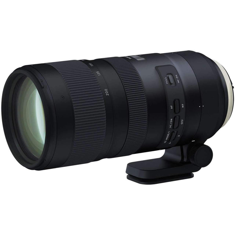 Tamron SP 70-200mm f/2.8 Di VC USD G2 Lens (Nikon) (751361589347)
