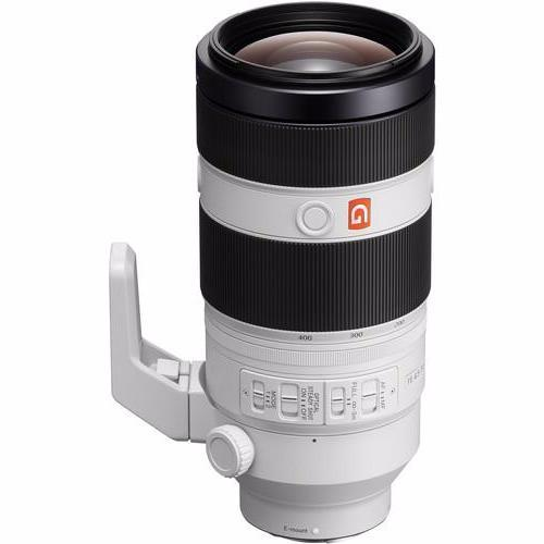 Sony FE 100-400mm f/4.5-5.6 GM OSS Lens - Sony - KAMERAZ (429072941088)