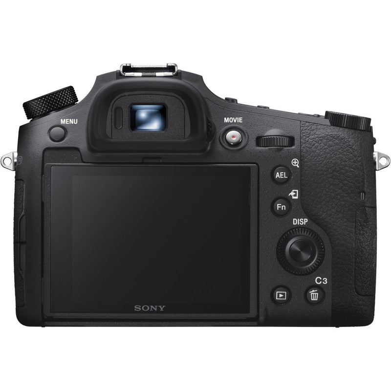Sony Cyber-shot RX10 Mark IV Camera - Sony - KAMERAZ (564141293600)