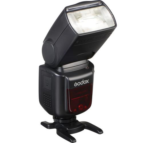 Godox VING V860IIN TTL Li-Ion Flash Kit for Nikon - Godox - KAMERAZ (420514267168)
