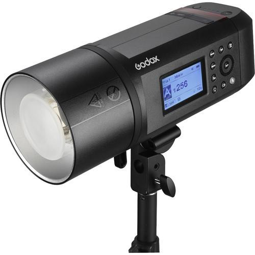 Godox AD600Pro Witstro All-In-One Outdoor Flash (607579602976)