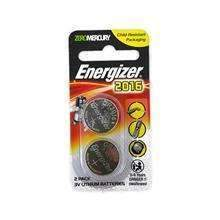 Energizer 2016 3V Lithium Battery 2 pack - Energizer - KAMERAZ