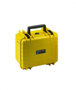 B&W International Type 2000 Hard Case (Yellow)