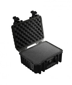 B&W International Type 3000 Hard Case (Black)